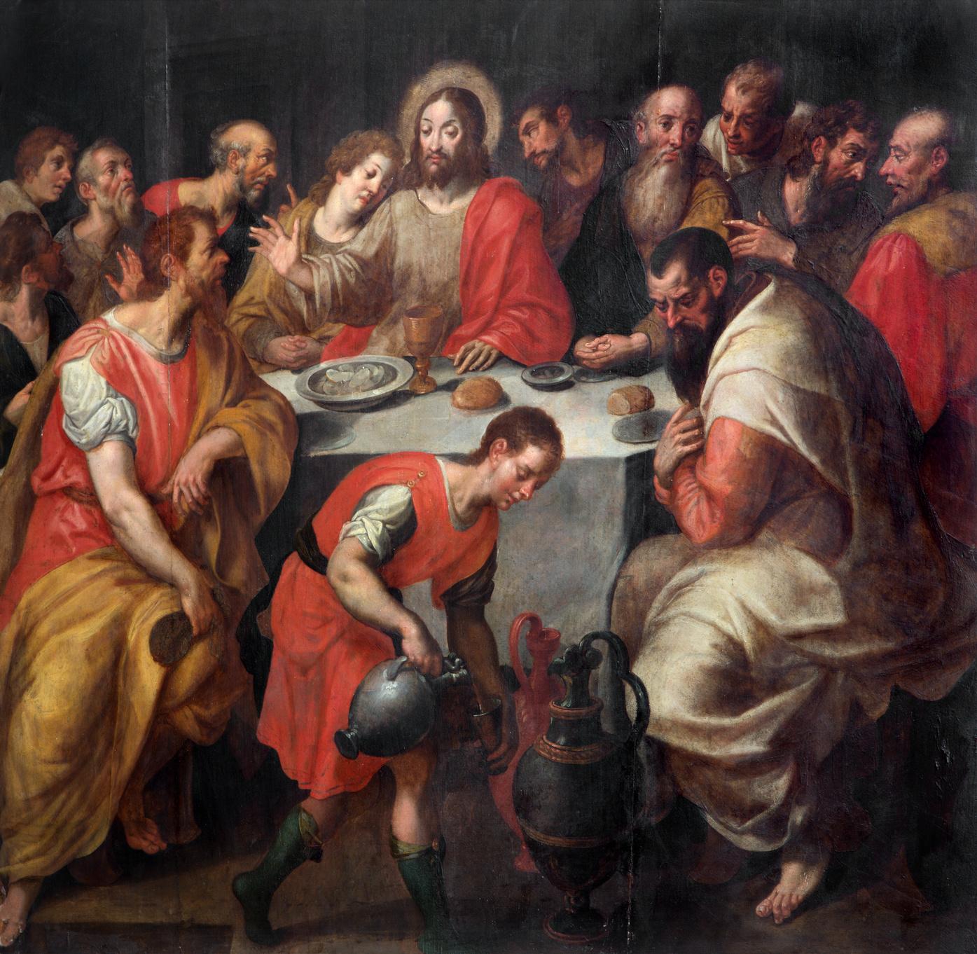漆喰の歴史